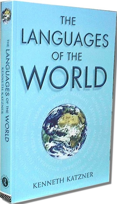 Languages of the World (paperback) 3rd Edition