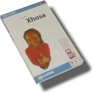 Talk Now Learn Xhosa