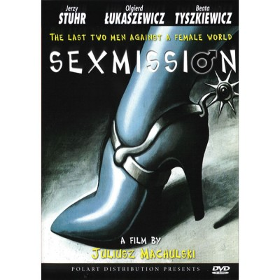 Sexmission (DVD)