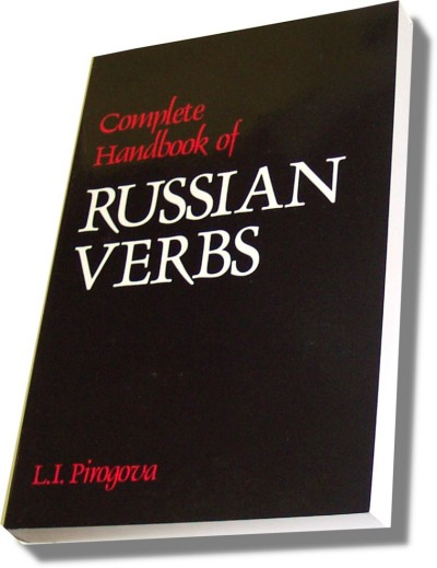 McGrawHill - Complete Handbook of Russian Verbs