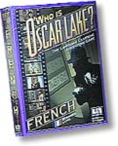 Who is Oscar Lake? French for Win