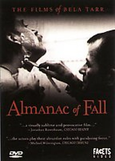 Almanac of Fall (DVD)