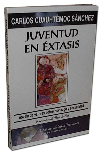 Juventud en extasis [out of print