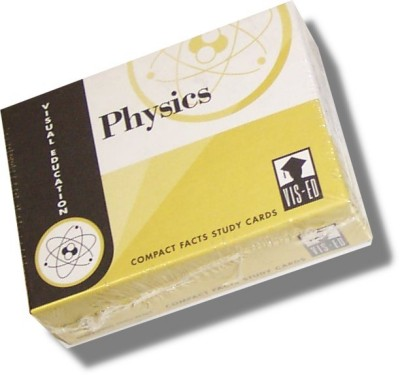 Vocabulary Flashcards (60 cards) Physics