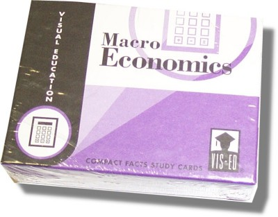 Vocabulary Flashcards (60 cards) Business Macroeconomics