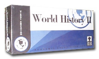 Vocabulary Flashcards (1.000 cards) Social Studies World History II