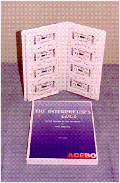 Interpreter's Companion, The - Fourth Edition (Book and CD-ROM)