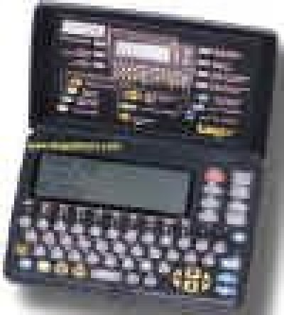Electronic Dictionary Lingo 10 MidEastern TR9702