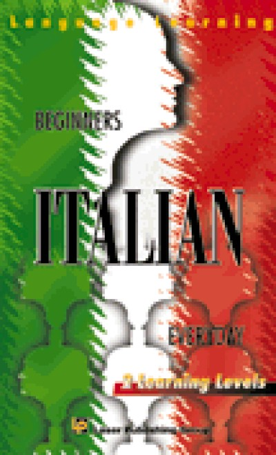 Language Learning Series - Beginners Italian Everyday