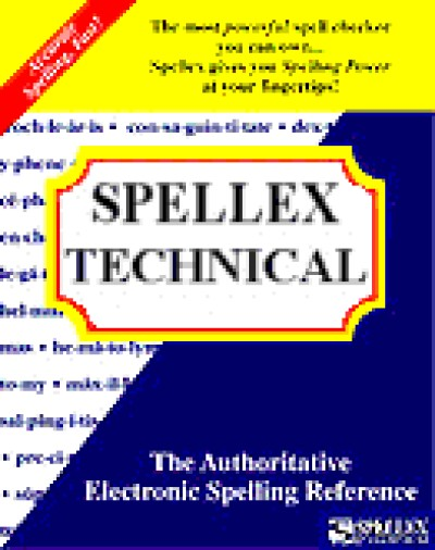Spellex Technical 4.0