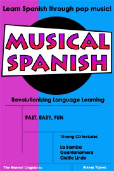 Learning Spanish Audio