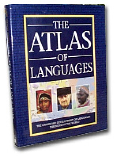 Atlas of Languages,The