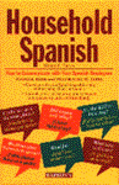 LEARN SPANISH Barrons Fast and Fun Way 3rd Edition 4 CDs ...