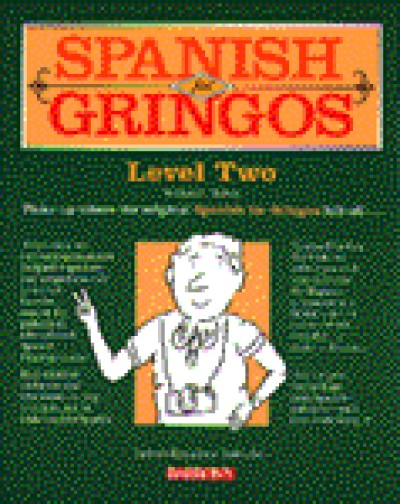 Barron's Mastering Spanish Grammar | Review
