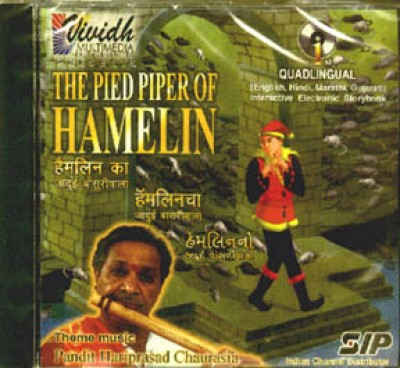 Pied Piper of Hamelin (CD-ROM),The