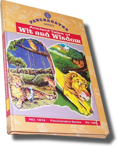 Ancient Tales of Wit and Wisdom - Pancharatna Series (HB)