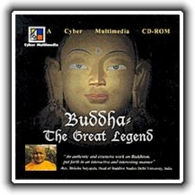 Buddha - The Great Legend (CD-ROM)