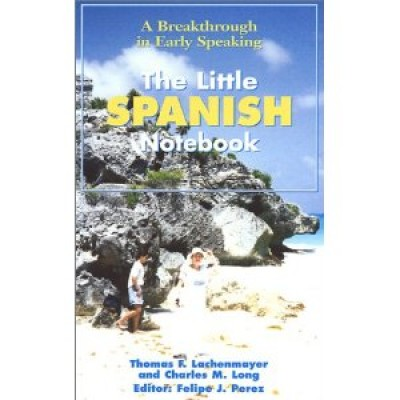 Little Spanish Notebook: A Breakthrough in Early Speaking