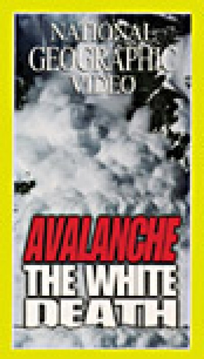 National Geographic Video - Avalanche - The White Death