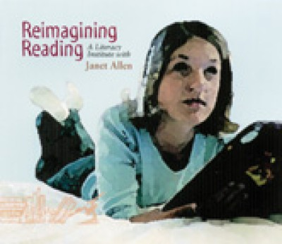 Reimagining Reading, A Literacy Institute
