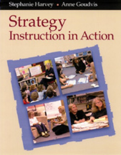Strategy Instruction in Action