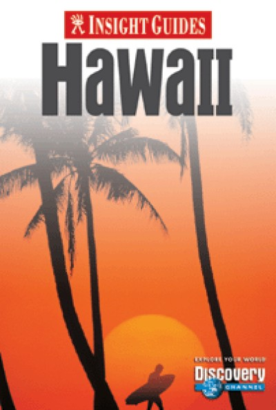 Insight Guide Hawaii (Paperback)