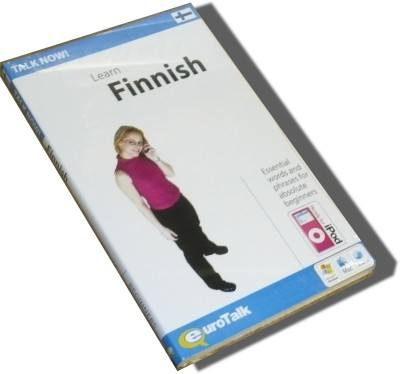Talk Now Learn Finnish