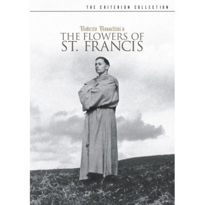 Flowers of St. Francis (DVD)