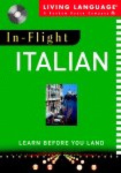 Living Language - In-Flight Italian