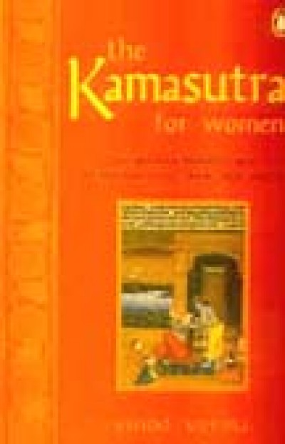 The Kamasutra for Women - by Vinod Verma
