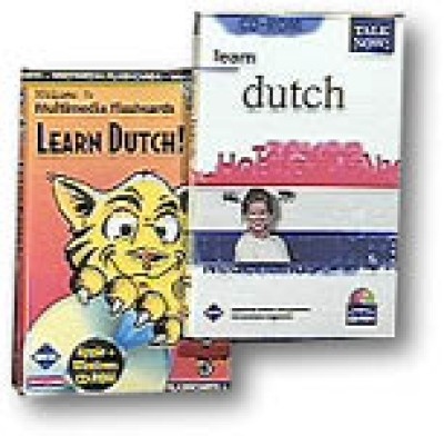 Talk Now/Flash Card BUNDLE - Dutch