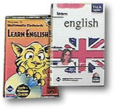 Talk Now/Flash Card BUNDLE - English (UK)