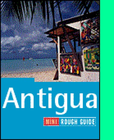 Rough Guide to Antigua