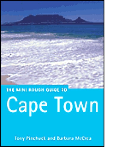 Rough Guide to Cape Town