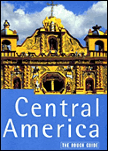 Rough Guide to Central America
