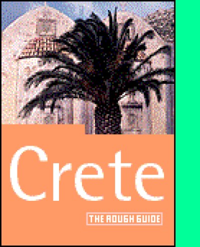 Rough Guide to Crete