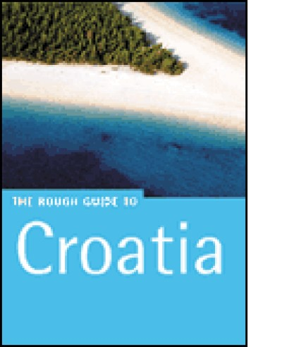 Rough Guide to Croatia