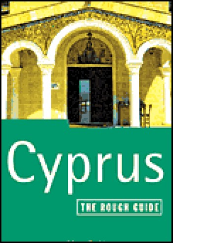Rough Guide to Cypres