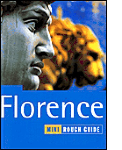 Rough Guide to Florence