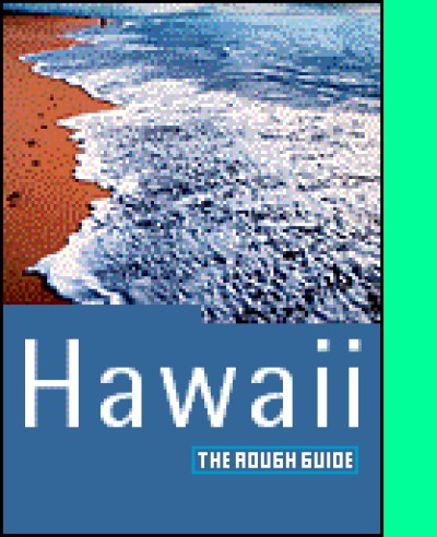 Rough Guide to Hawaii
