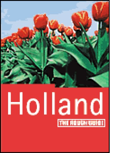 Rough Guide to Holland