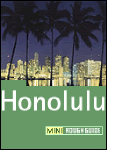 Rough Guide to Honolulu