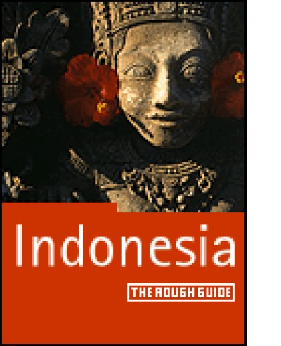 Rough Guide to Indonesia