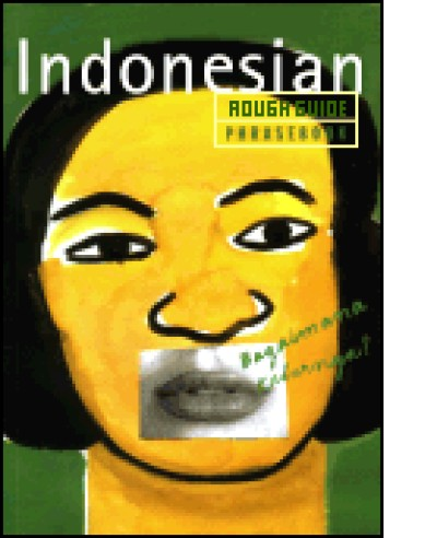 Rough Guide to Indonesian (Phrase Book)