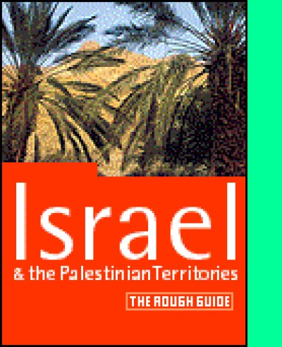 Rough Guide to Israel