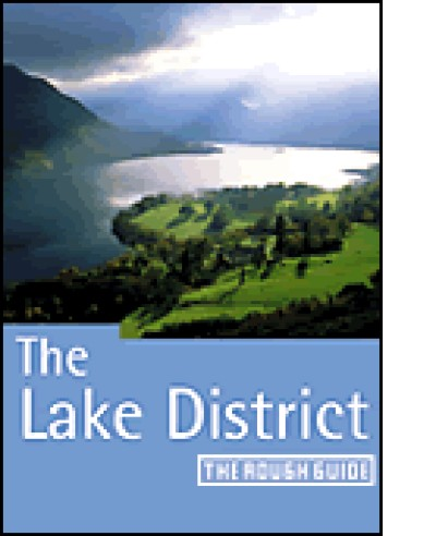 Rough Guide to Lake District (UK)