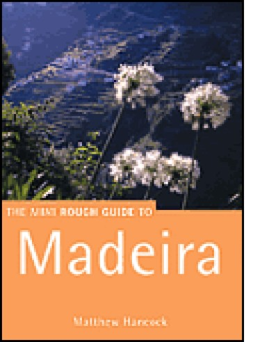 Rough Guide to Madeira