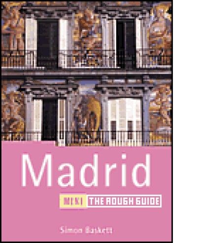 Rough Guide to Madrid