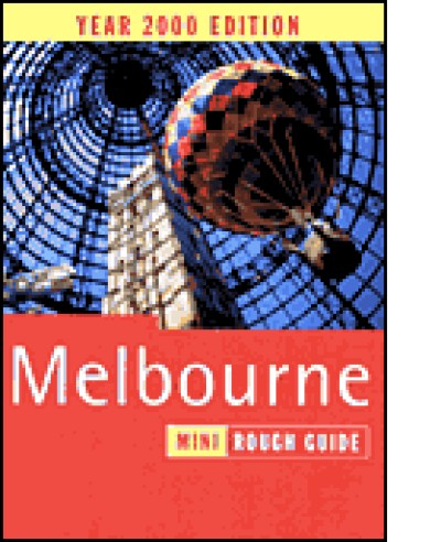 Rough Guide to Melbourne