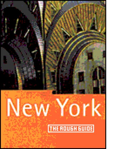 Rough Guide to New York